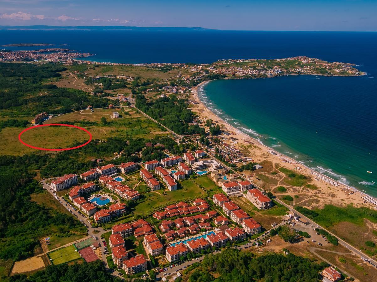 Landwirtschaftlische Fläche zu Verkaufen In Sozopol, Bulgarien