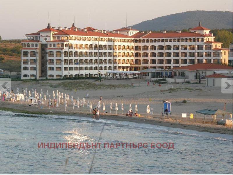 2 Zimmer Wohnung in Bulgarien-Tsarevo – Direkt am Meer