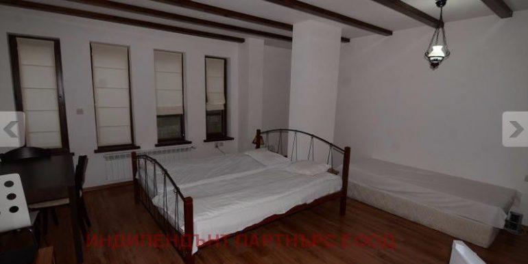 1 schlafzimmer wohnung smoljan