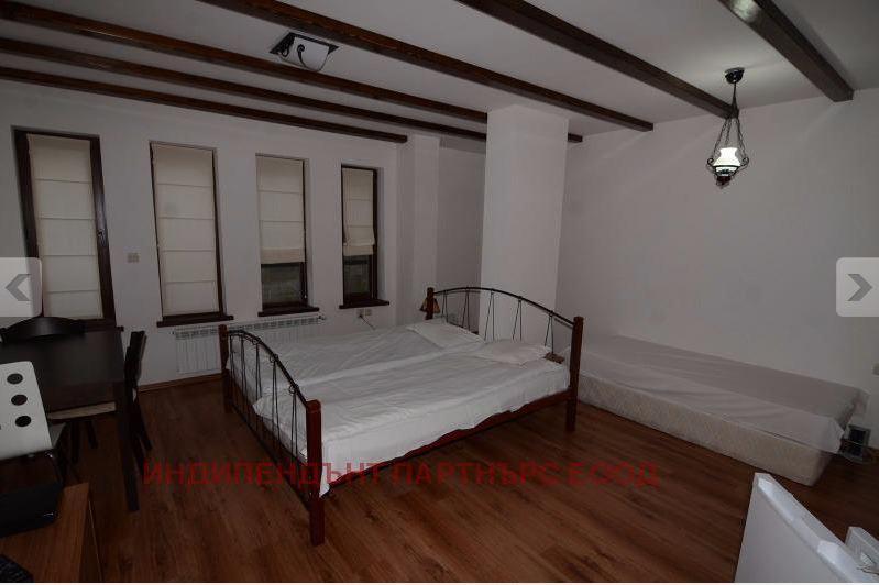 1-SCHLAFZIMMER Wohnung, in Bulgarien-Smolyan-Region, Pamporovo