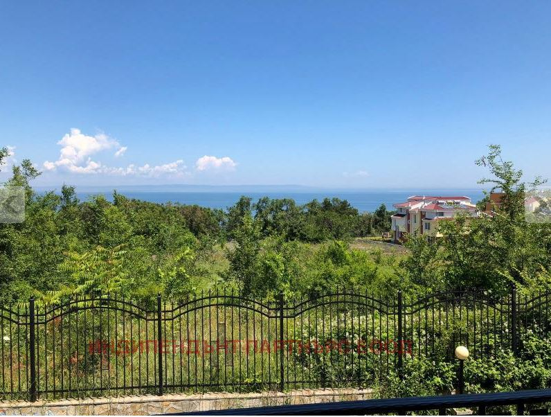 Möblierte 2-Zimmer-Wohnung in Bulgarien-Sozopol – Mit Meer Blick