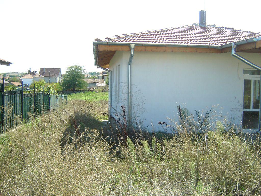 Familien Haus in Bulgarien-Marinka-Dorf 4 km. von Meer