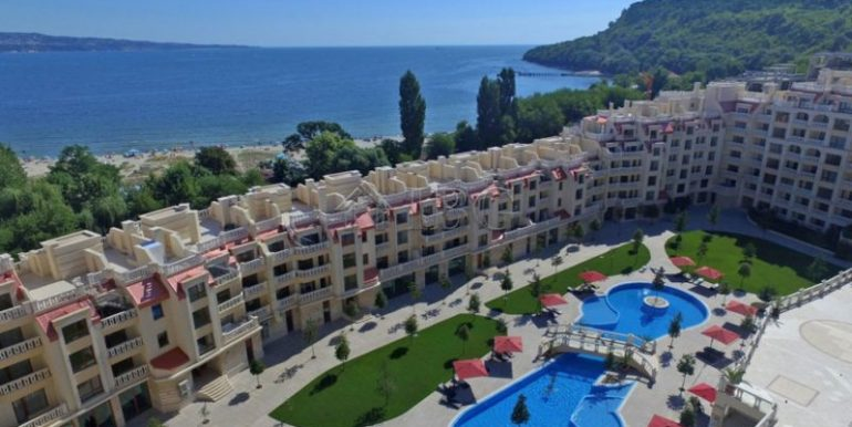 2 Zimmer South Bay Varna