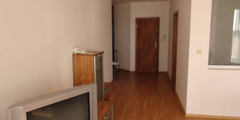 Sarafovo Residence 2 Zimmer