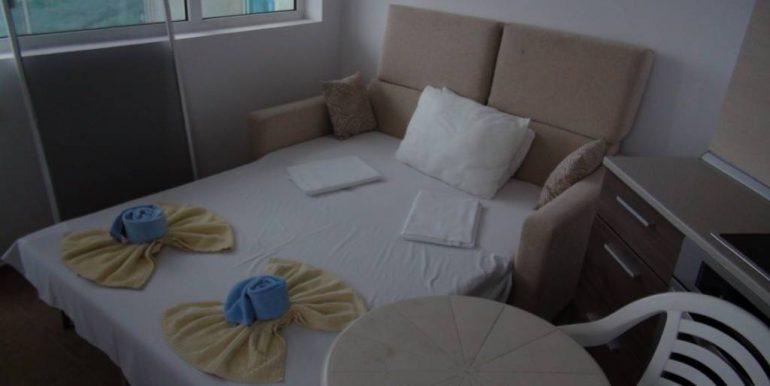 2 Zimmer Wohnung Kosta Kalma