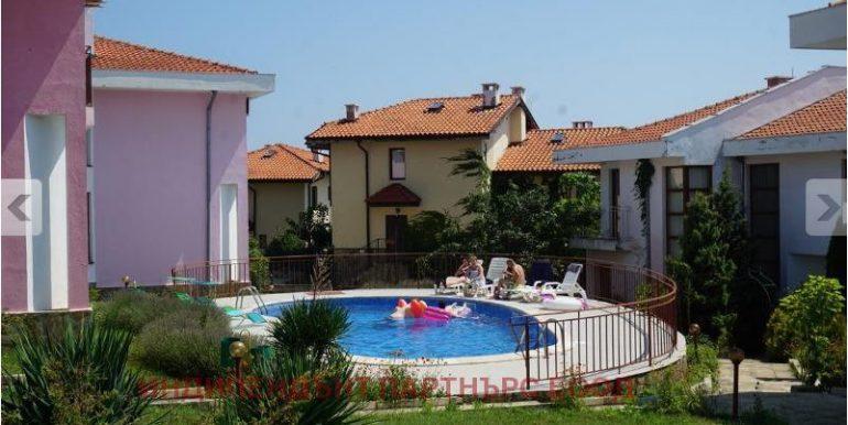 Kosharica Haus