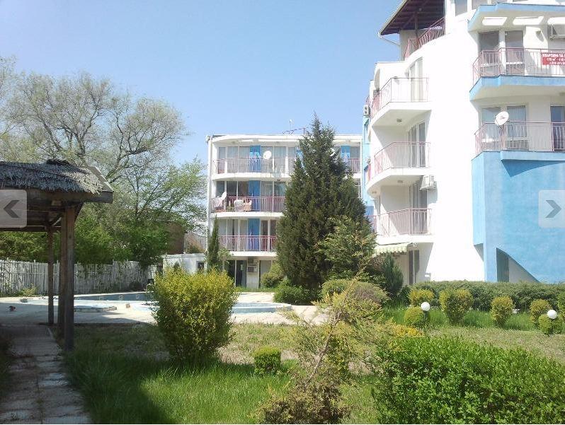3 Zimmer Wohnung in Rawda – 100 meter von Meer