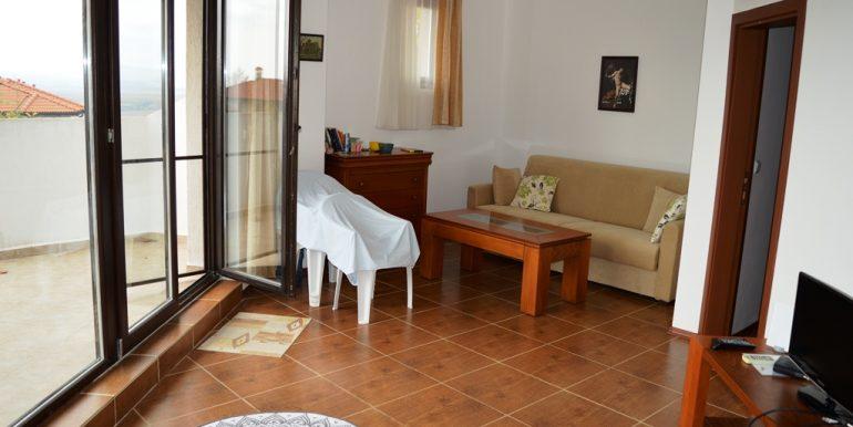 2 Zimmer Wohnung Kosharitza Bay View
