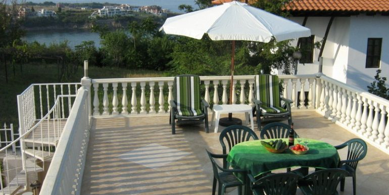 The Marble House Terrace 2010