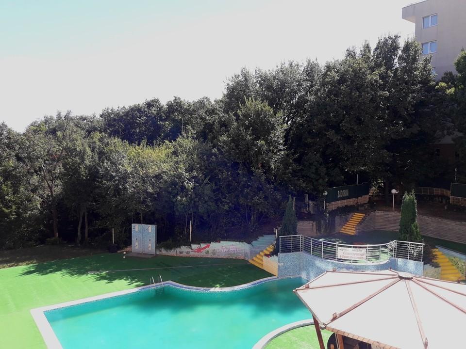 2 Zimmer Wohnung in Bulgarien-Goldstrand – 10 Minuten von Meer